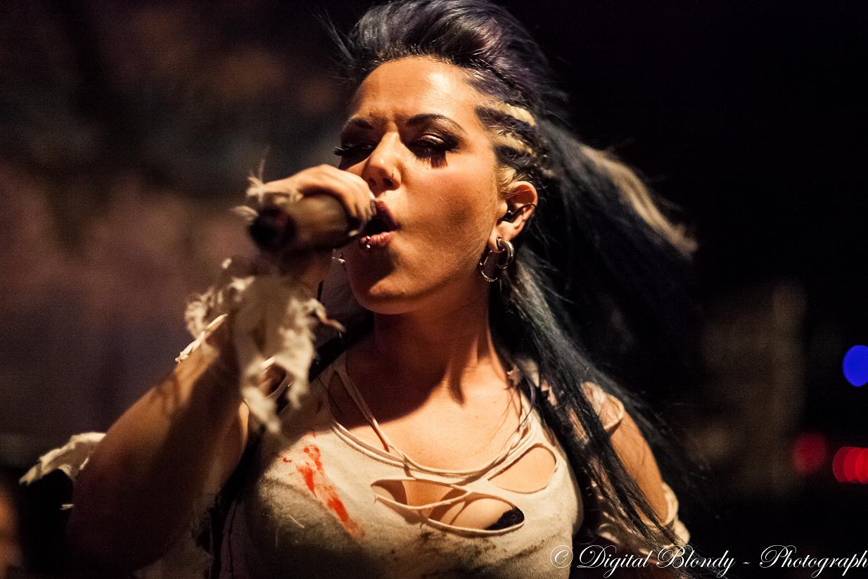 Alissa White Gluz On Twitter Congratulations To: The Agonist